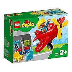 LEGO - Duplo® Town Plane Set - 10908