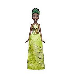 Disney Princess - Royal Shimmer Tiana Doll