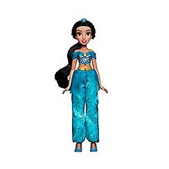 Disney Princess - Royal Shimmer Jasmine Doll