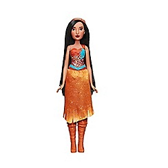 Disney Princess - Royal Shimmer Pocahontas Doll bf1ba1d2ff83