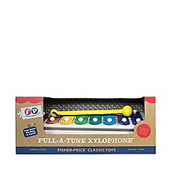 Fisher-Price - Classic Xylophone