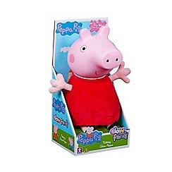 Peppa Pig - Talking Glow Peppa Doll