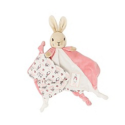 Peter Rabbit - Flopsy Bunny Comfort Blanket