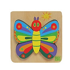 The Very Hungry Caterpillar - Butterfly Puzzle
