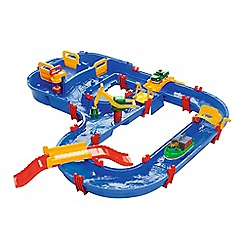 Simba - Aquaplay Mega Bridge Playset