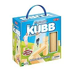 Tactic - Kubb Skittle Box
