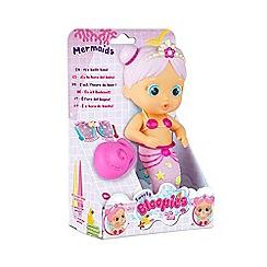Bloopies - Mermaids Sweety Bath Time Doll
