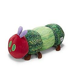 The Very Hungry Caterpillar - Cuddle Pal Caterpillar Pillow
