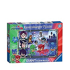 PJ Masks - Ravensburger Giant Floor Jigsaw Puzzle