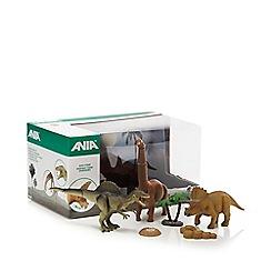 Tomy - Dino Stomp Set