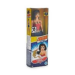 Mattel - Wonder Woman Action Figure