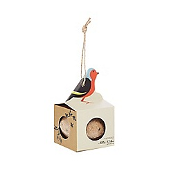 Wilson and Bloom - Boxed bird feed ball
