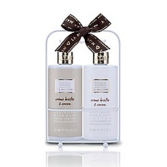 Baylis & Harding - La Maison 2 Hand Creams In Rack