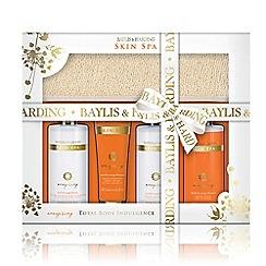 Baylis & Harding - Skin Spa 5 Piece Tray Indulgence