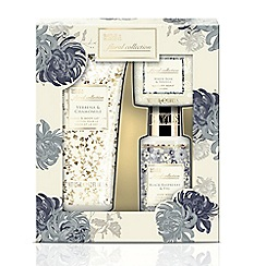 Baylis & Harding - Royal Bouquet Grey 3 Piece