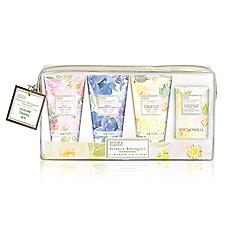 Baylis & Harding - Royal Bouquet 4 Piece Bag