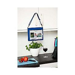 coz-e-reader - Carry case denim blue