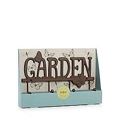 Wilson and Bloom - Garden sign hook holder
