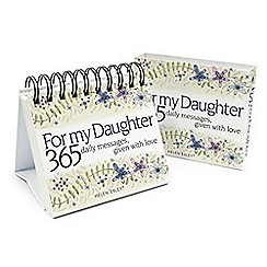 All Sorted - 365 daughter book