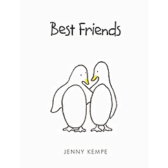 Debenhams - Best friends book