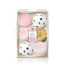 Baylis & Harding - Limited edition 'The Fuzzy Duck™' bath fizzers gift set