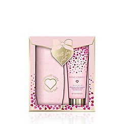 Baylis & Harding - Rose prosecco fizz treats for feet gift set