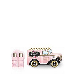 Baylis & Harding - Rose prosecco fizz van shaped gift set