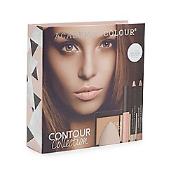 Academy of Colour - 'Contour Collection' shape and contour set