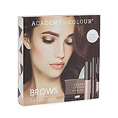 Academy of Colour - 'Brows Collection' eyebrow set