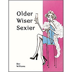All Sorted - Older wiser sexier (women)