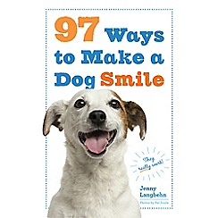 All Sorted - 97 ways to make a dog smile