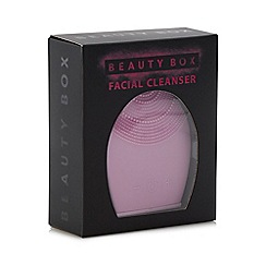 Beauty Box - Silicone exfoliator