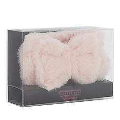 Beauty Box - Pink Hair Holder