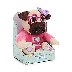 Cosy Friends - Pug Heatable Hottie