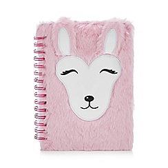 Cosy Friends - Llama Fury Notebook