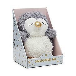 Snuggle Me - Penguin Heatable Hottie