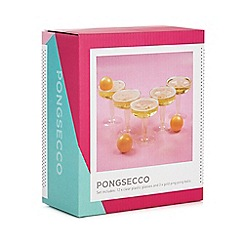 Pink Pineapple - Pongsecco Drinking Game