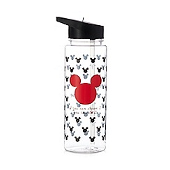 Disney - 'Mickey Mouse' water bottle
