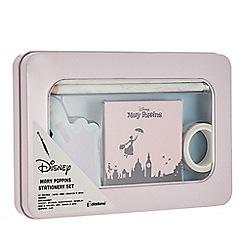 Disney - Mary Poppins Stationery Set