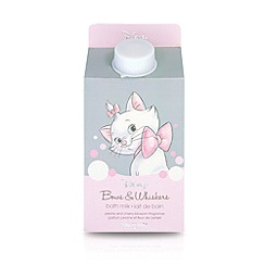 Disney - Bows & Whiskers' peony and cherry blossom bath milk