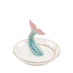 Sass & Belle - Mermaid Trinket Tray