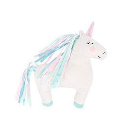 Sass & Belle - Unicorn Pillow