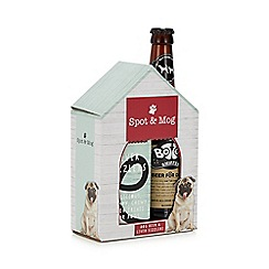 Spot & Mog - Dog beer and liver sizzlers - 700g