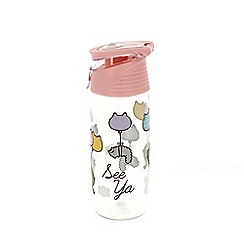 Pusheen - 600ml Water Bottle