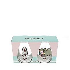 Pusheen - Set of 2 Glasses