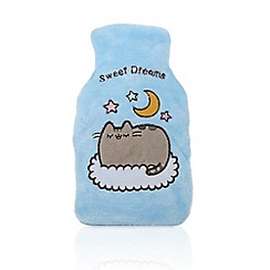 Pusheen - Fluffy Hot Water Bottle
