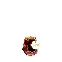 Paddywax - Small 'Mercury Prism - FA LA LA' wassail scented candle
