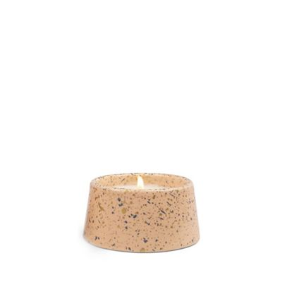 Paddywax   Small 'confetti' Peony And Patchouli Scented Candle by Paddywax