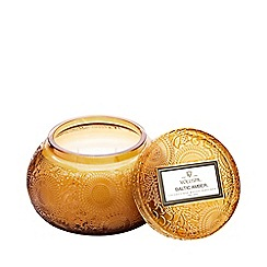 VOLUSPA - Japonica Baltic Amber Scented Bowl Candle
