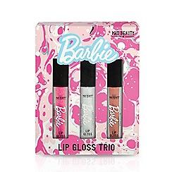 Barbie - Lip Gloss Trio Set